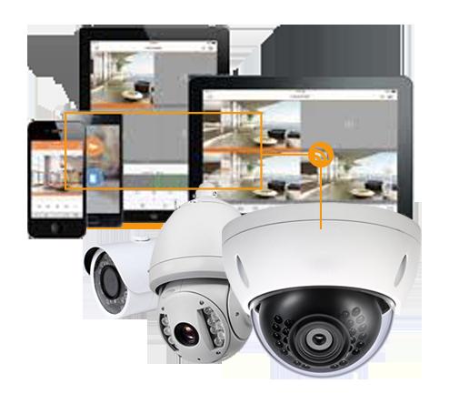 Installateur professionel Vidéosurveillance & Alarme proche Fécamp 76400