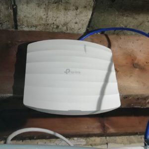 point accès WiFi EAP110