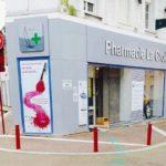 Pharmacie La Croix Verte