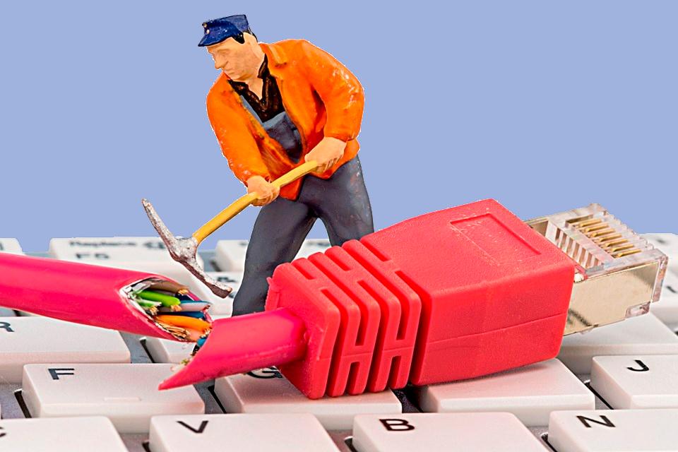 Sécurisez votre connexion internet avec un lien de secours [BACKUP]