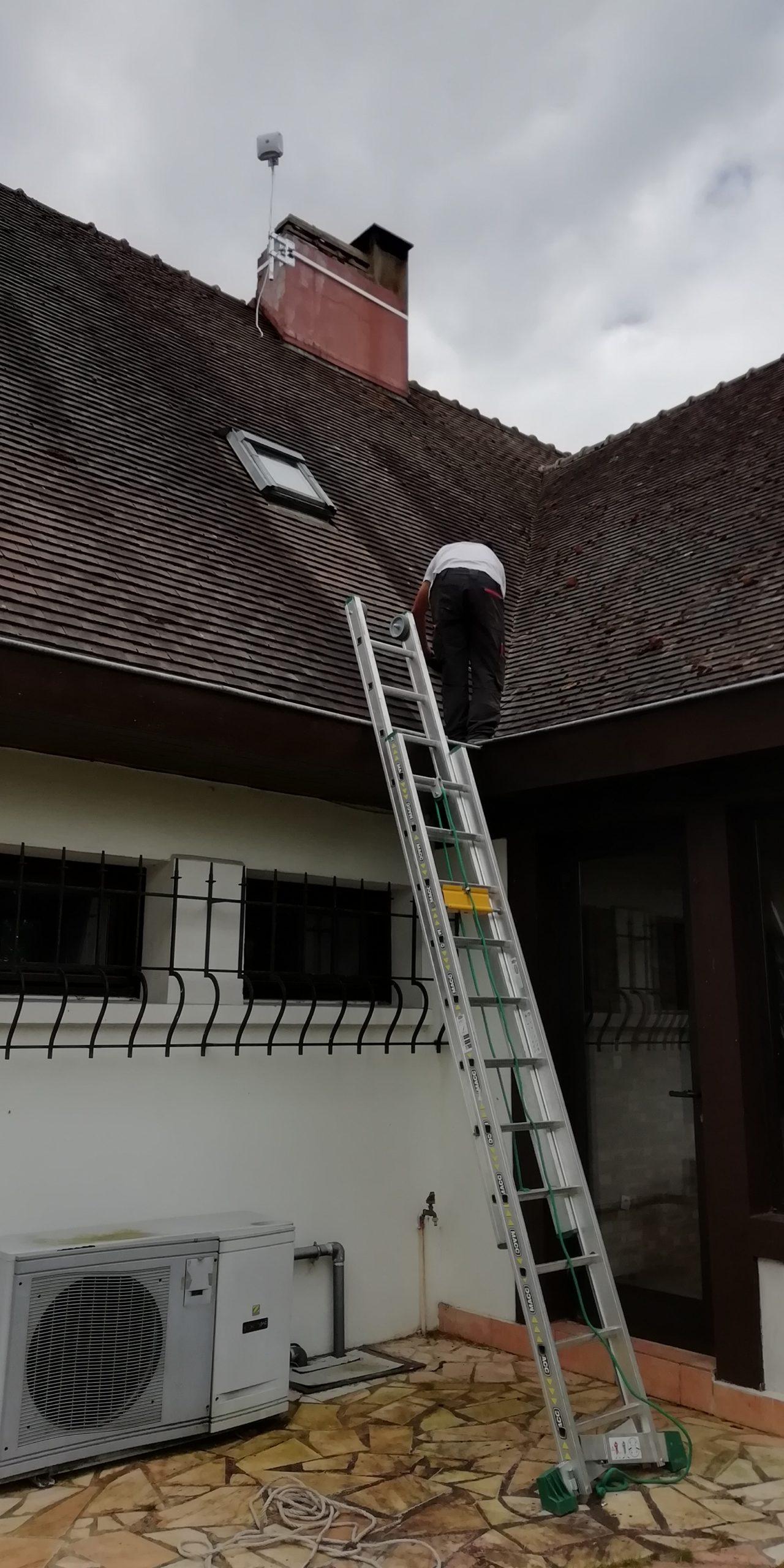 installateur antenne internet 4G 5G Normandie 3