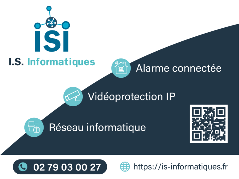 installateur alarme vidéoprotection Fécamp Yport